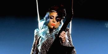 ENIGMA, el show de Lady Gaga en Las Vegas, ha sido una decepción