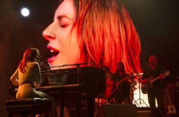 Always Remember Us This Way en español - (Ally) Lady Gaga - A Star Is Born