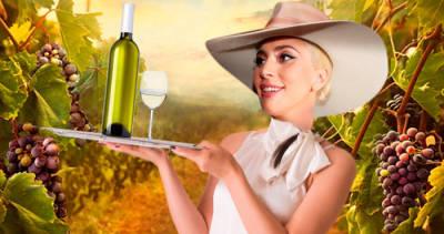Lady Gaga tendrá su propia marca de vinos llamada 'Grigio Girls'