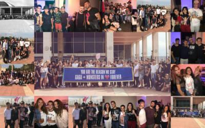 Nuestra experiencia en el Día Lady Gaga en Barcelona (22 de septiembre)