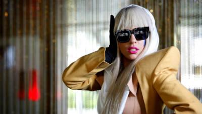 Se filtran nuevas canciones inéditas de Lady Gaga