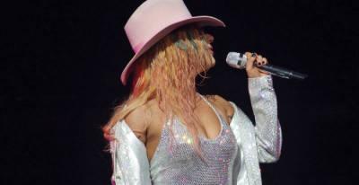 ¿Cuál es el siguiente proyecto musical de Lady Gaga?