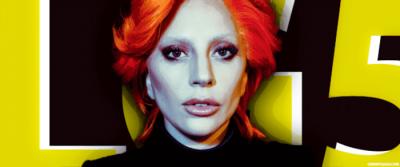 """""""Creará algo distinto a lo que hemos escuchado hasta ahora"""" - Lady Gaga Facts sobre LG5"""