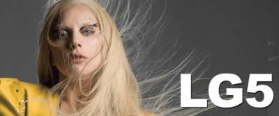 Se filtra nueva información sobre LG5