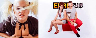 """EUROCLUB: """"Hay muchas ganas de Lady Gaga"""""""