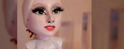 Las MiniGaga Dolls de Sergio Sánchez