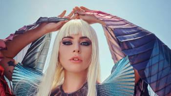 TRADUCCIÓN: Entrevista de Lady Gaga para Elle Magazine 2018