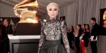 Lady Gaga, nominada a Canción del Año con Shallow en Los Grammy 2019