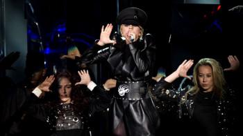 ¿Sabías qué dice Lady Gaga en alemán en la canción Scheisse?