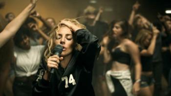 Lady Gaga estrena el vídeo de Perfect Illusion