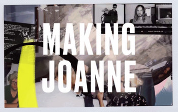 'Making Joanne - Episodio 1: A-YO'