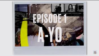 Lady Gaga / Making JOANNE / EP 1: A-YO