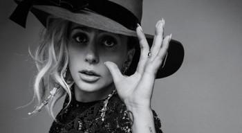 Significado y análisis de Angel Down, Lady Gaga, Joanne