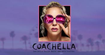 Lady Gaga llevará el Joanne World Tour al festival Coachella