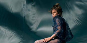 Lyrics y traducción al español de The Cure, Lady Gaga