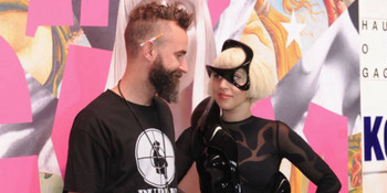 DJ White Shadow dice que ha estado recientemente en el estudio con Lady Gaga
