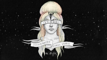 Lady Gaga se inspiró en la banda Zombie Zombie para su canción Venus