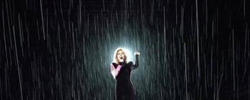 Lady Gaga habla sobre su novio Christian Carino en el Joanne World Tour