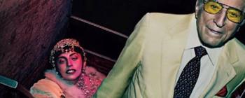 Traducción de Let's Face The Music And Dance, Cheek To Cheek, Lady Gaga y Tony Bennett