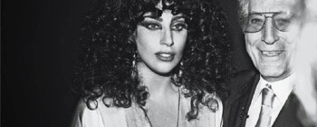 Traducción de Sophisticated Lady, Cheek To Cheek, Tony Bennett y Lady Gaga