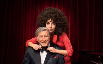 Tony Bennett quiere lanzar su nuevo álbum con Lady Gaga en agosto para celebrar su cumpleaños