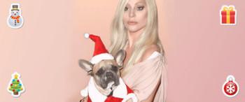 Las mejores canciones de Lady Gaga para Navidad