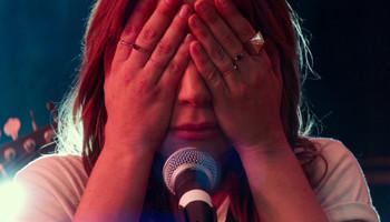 Lady Gaga habla sobre 'A Star Is Born' y 'Enigma' en una nueva entrevista