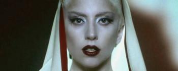 Traducción de Alejandro, Lady Gaga, The Fame Monster