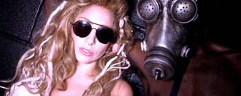 Traducción de Swine, Lady Gaga, ARTPOP