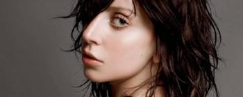 Traducción de I Wanna Be With You, Lady Gaga, ARTPOP