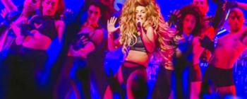 Lady Gaga en el iTunes Festival 2013 (01/09/2013)