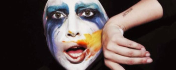 Significado de Applause, ARTPOP, Lady Gaga
