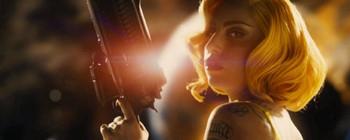 Traducción de Aura, Lady Gaga, ARTPOP