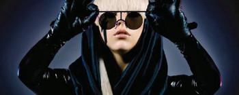 Traducción de The Fame, Lady Gaga, The Fame