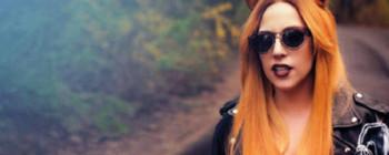 Significado de Black Jesus Amen Fashion, Born This Way, Lady Gaga