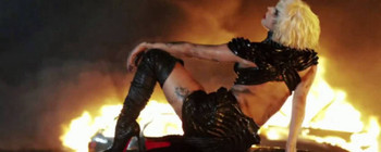 Significado de Marry The Night, Born This Way, Lady Gaga