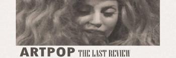 ARTPOP - El último repaso a la era