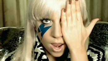 Significado de Just Dance, The Fame, Lady Gaga