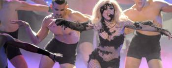 5 Performance históricas de Lady Gaga - Parte 1