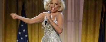 Lady Gaga en American Music Awards 2013