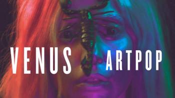 Significado de Venus, ARTPOP, Lady Gaga
