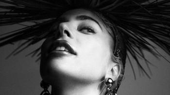 Lady Gaga será portada de VOGUE en Octubre