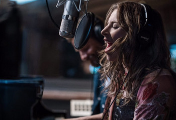 Reserva la banda sonora de 'A Star Is Born'