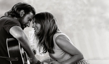 Se estrena el primer trailer de 'A Star Is Born' con Lady Gaga y Bradley Cooper