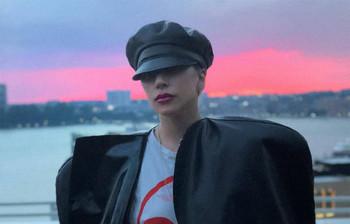 Lady Gaga vuelve a trabajar con Inez & Vinoodh y Nicola Formichetti en un proyecto secreto