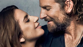 Lady Gaga y Bradley Cooper son portada de Entertainment Weekly con 'A Star Is Born'