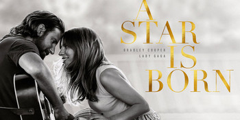 Ya disponible la banda sonora de A Star Is Born