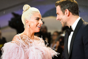 'A Star Is Born' recibe grandes elogios en el Festival de Cine de Venecia