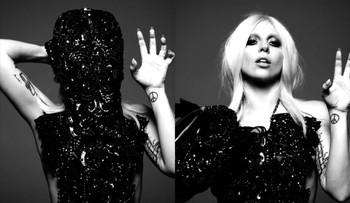 Lady Gaga en American Horror Story 1984 (desmentido)
