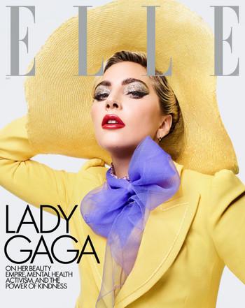 Lady Gaga se abre con Oprah sobre problemas de salud mental autolesiones y traumas del pasado